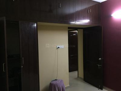 Gallery Cover Image of 1200 Sq.ft 2 BHK Apartment for rent in Semmancheri for 15500