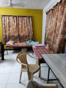 Bedroom Image of PG 4314118 Nerul in Nerul