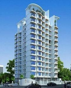 Gallery Cover Image of 595 Sq.ft 1 BHK Apartment for buy in Jogeshwari East for 11000000