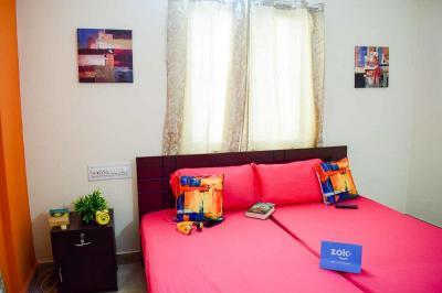 Bedroom Image of Zolo Zenith in Thanisandra