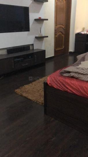 Bedroom Image of Girls PG in Model Town