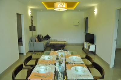 Gallery Cover Image of 934 Sq.ft 2 BHK Apartment for buy in Iyyappanthangal for 5709166