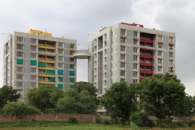 Gallery Cover Image of 1800 Sq.ft 3 BHK Apartment for rent in Sangath Pylon, Koteshwar for 20000