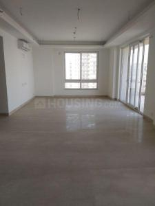 Gallery Cover Image of 2950 Sq.ft 4 BHK Apartment for rent in Sector 110A for 35000