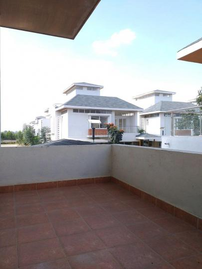 Living Room One Image of 3418 Sq.ft 4 BHK Villa for rent in Thyvakanahally for 50000