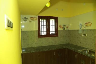 Gallery Cover Image of 600 Sq.ft 1 BHK Independent Floor for rent in Chromepet for 8500