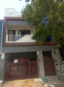 Gallery Cover Image of 600 Sq.ft 1 BHK Independent House for rent in Sithalapakkam for 7000