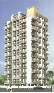 Gallery Cover Image of 650 Sq.ft 1 BHK Apartment for rent in  Krishiv Kripa, Kharghar for 12000