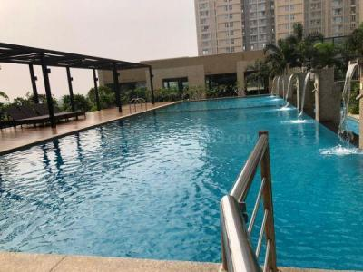 Gallery Cover Image of 1275 Sq.ft 2 BHK Apartment for buy in Bhagwati Eleganza, Ghansoli for 16500000