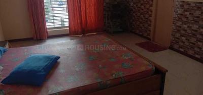 Bedroom Image of 1800 Sq.ft 3 BHK Apartment for buy in Bodakdev for 12500000
