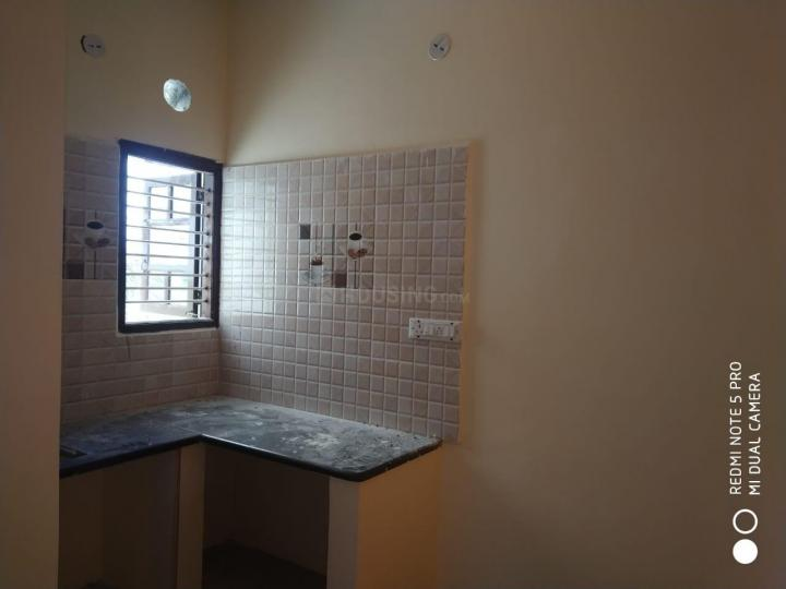 Kitchen Image of 600 Sq.ft 1 BHK Apartment for rent in Mahadevapura for 12200