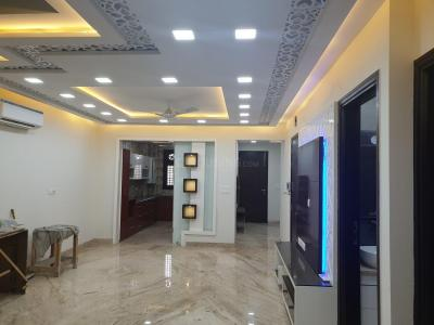 Gallery Cover Image of 1894 Sq.ft 5 BHK Independent House for rent in Shalimar Bagh for 120000