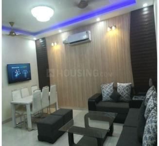 Gallery Cover Image of 1750 Sq.ft 3 BHK Independent Floor for buy in Lohgarh for 3700000