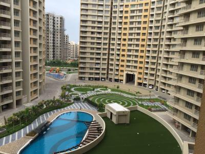 Gallery Cover Image of 1080 Sq.ft 2 BHK Apartment for rent in Khodiyar for 14000