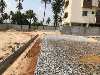 Gallery Cover Image of  Sq.ft Residential Plot for buy in Belathur for 5520000