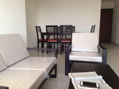Gallery Cover Image of 1335 Sq.ft 3 BHK Apartment for rent in Jogeshwari East for 75000