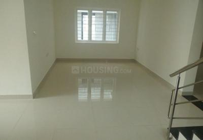 Gallery Cover Image of 935 Sq.ft 2 BHK Villa for buy in Isha Code Field, Pudupakkam for 4301000