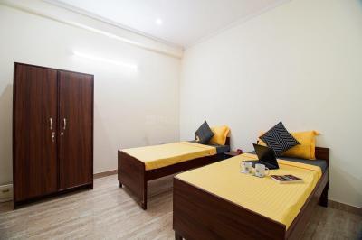Bedroom Image of Oyo Life Grg1609 in Sector 62