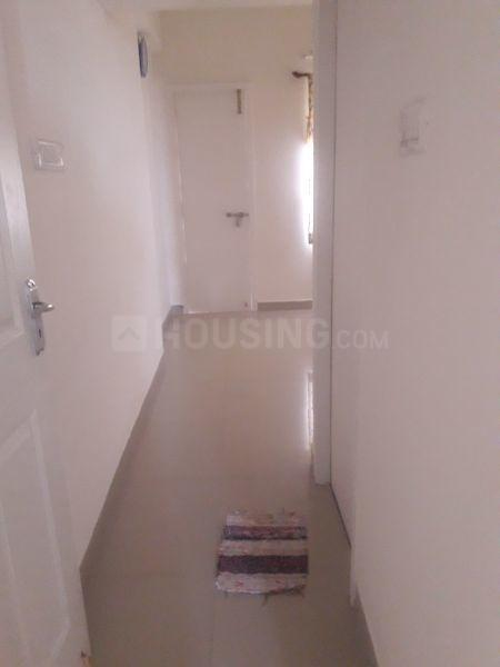 Passage Image of 982 Sq.ft 2 BHK Apartment for rent in Medavakkam for 20000
