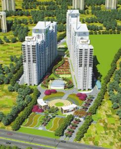 Gallery Cover Image of 1099 Sq.ft 2 BHK Apartment for buy in RIICO Industrial Area for 2400000