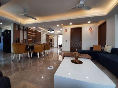 Gallery Cover Image of 3150 Sq.ft 4 BHK Independent Floor for buy in Sector 67 for 19500000