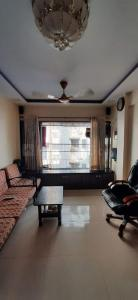 Gallery Cover Image of 650 Sq.ft 1 BHK Apartment for buy in Thane West for 4350000