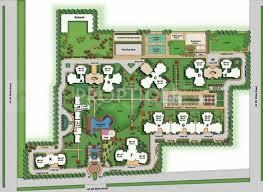 Gallery Cover Image of 1572 Sq.ft 3 BHK Apartment for buy in BPTP Discovery Park, Sector 80 for 6000000