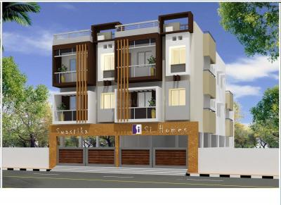 Gallery Cover Image of 901 Sq.ft 2 BHK Apartment for buy in Chromepet for 3604000