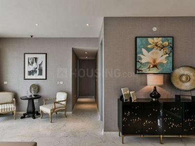 Gallery Cover Image of 2250 Sq.ft 4 BHK Apartment for buy in Worli for 82100000