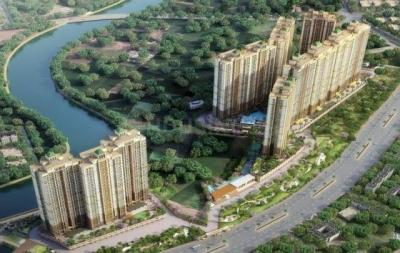 Gallery Cover Image of 1500 Sq.ft 3 BHK Apartment for buy in Panvel for 13500000