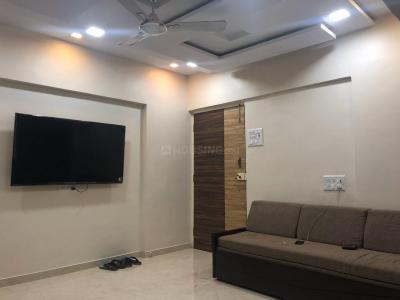 Living Room Image of PG 4272007 Andheri West in Andheri West