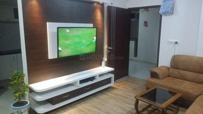 Gallery Cover Image of 1000 Sq.ft 2 BHK Apartment for buy in Aaryan Gloria, Bopal for 5000000