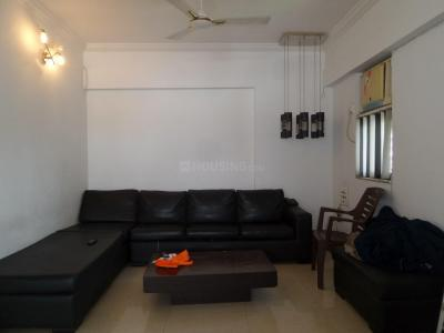 Gallery Cover Image of 1550 Sq.ft 3 BHK Apartment for rent in Chembur for 62000