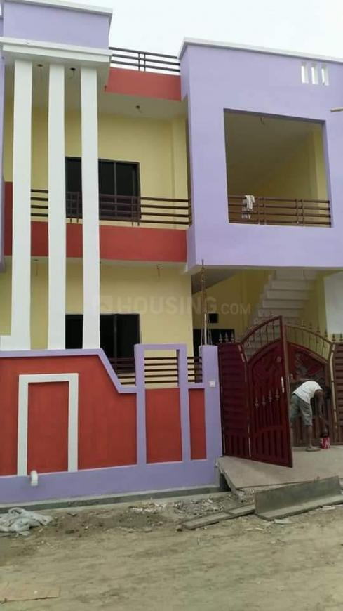 Building Image of 1000 Sq.ft 2 BHK Independent House for buy in Omaxe City for 3600000