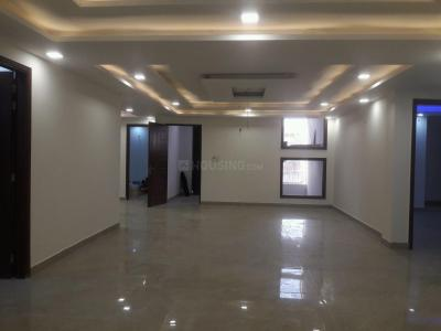 Gallery Cover Image of 3100 Sq.ft 4 BHK Independent Floor for buy in Sector 42 for 9800000