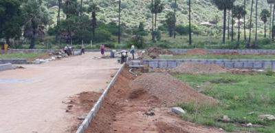 Gallery Cover Image of  Sq.ft Residential Plot for buy in Pedda Amberpet for 1500000