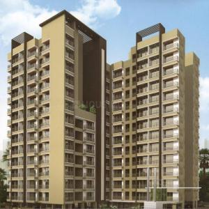 Gallery Cover Image of 1340 Sq.ft 3 BHK Apartment for buy in RNA N G Valencia Phase I, Mira Road East for 10000000