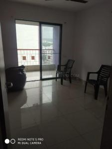Gallery Cover Image of 620 Sq.ft 1 BHK Apartment for buy in Bibwewadi for 3000000