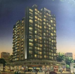 Gallery Cover Image of 680 Sq.ft 1 BHK Apartment for rent in Taloja for 7000