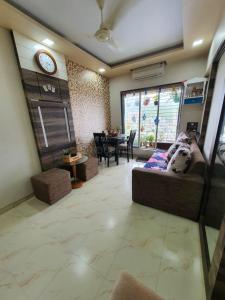 Gallery Cover Image of 440 Sq.ft 1 BHK Apartment for rent in Dahisar East for 18000