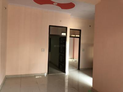 Gallery Cover Image of 515 Sq.ft 1 BHK Independent House for buy in Property Vision Mansarovar Park, Lal Kuan for 2110000
