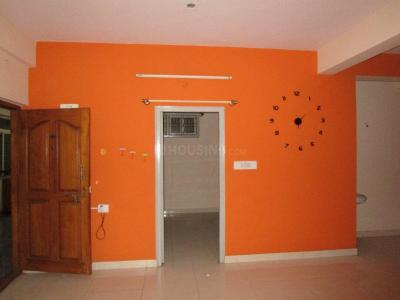 Gallery Cover Image of 1003 Sq.ft 3 BHK Apartment for buy in Lakshmi Enclave, Whitefield for 5350000