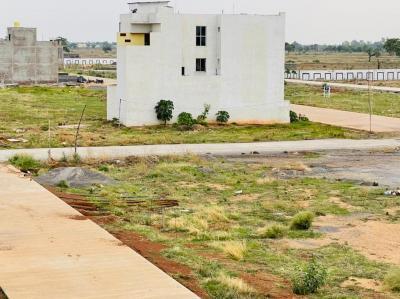 1000 Sq.ft Residential Plot for Sale in Kamal Vihar, Raipur