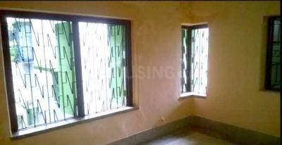 Gallery Cover Image of 500 Sq.ft 2 BHK Independent Floor for rent in Santoshpur for 9000
