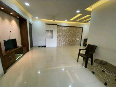 Gallery Cover Image of 1040 Sq.ft 2 BHK Apartment for rent in Sadhana Dhaval Hills, Thane West for 31000