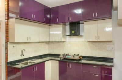 Kitchen Image of Gopalan Urban Woods- B21 in Mahadevapura
