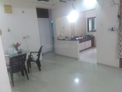 Gallery Cover Image of 1215 Sq.ft 2 BHK Apartment for rent in Bopal for 15000