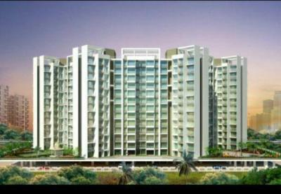 Gallery Cover Image of 1115 Sq.ft 2 BHK Apartment for buy in Gajra Bhoomi Gardenia, Kalamboli for 6800000