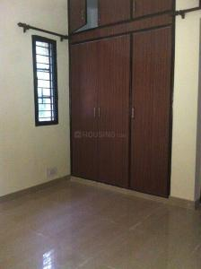 Gallery Cover Image of 500 Sq.ft 1 BHK Apartment for rent in Sector 16B Dwarka for 8500