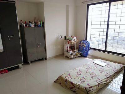 Gallery Cover Image of 1300 Sq.ft 2 BHK Apartment for rent in Wagholi for 17000
